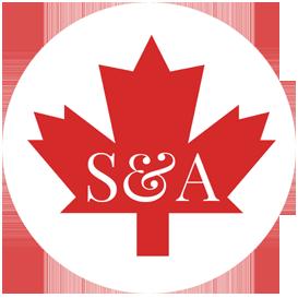 Shah Associates Logo